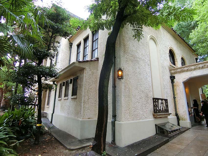 萬吉 山口 築91年の歴史的建築物「旧山口萬吉邸」を再生 2018年9月より会員制のビジネスイノベーション拠点として運用開始 東急のプレスリリース